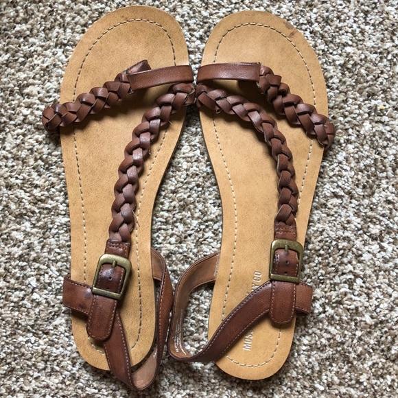 79d940e085095 Mossimo Supply Co. Shoes